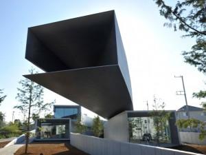ホキ美術館